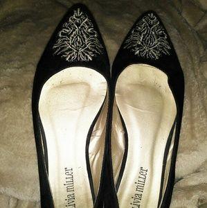 Olivia Miller Shoes